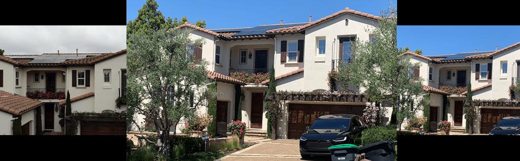 Solar Panel Repair San Clemente CA