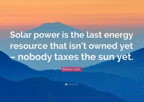 Solar-Energy-Quote